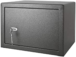 Cabinet Safes Safes Home Office Metal Storage Boxes Office Important File Lockers Security Professional Safes (Size : 35 *...