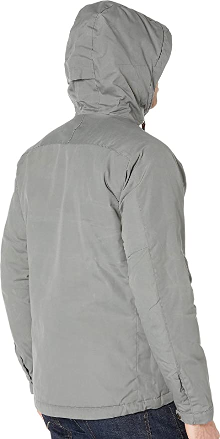 FJ/ÄLLR/ÄVEN Kiruna Padded Jacket M Veste de sport Homme