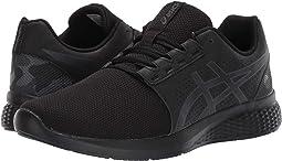 Black/Carrier Grey