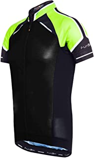 Funkier Albery Cycling Shirt - Dry-fit t Shirt for Cycling