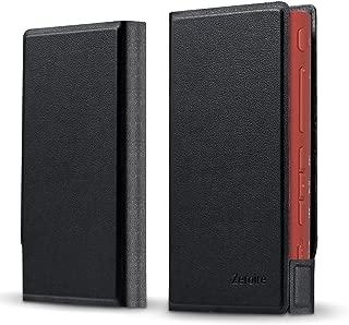 Zeroire Sony WALKMAN A45 A47 A50シリーズ対応 ソフトレザーケース [60日間返金保障] SONY CKS-NWA40 NW-A47 / NW-A45 / NW-A46HN / NW-A45HN/NW-A50 CKM-NWA50に対応