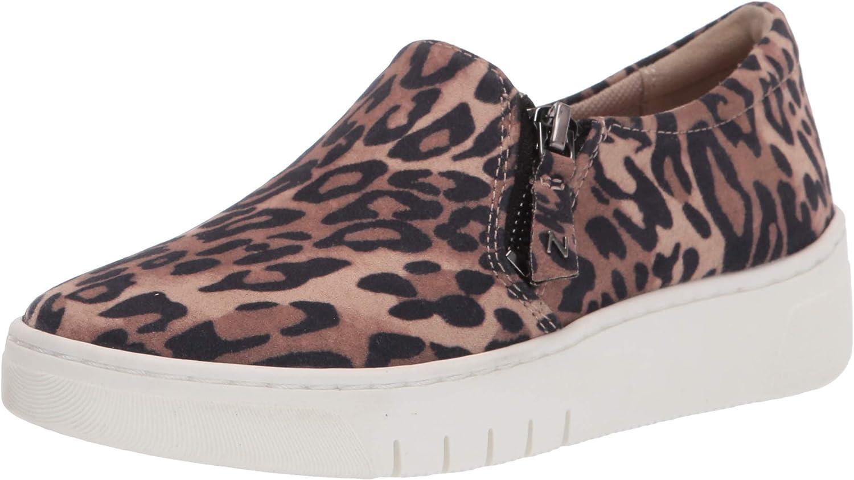 Naturalizer Deluxe Women's Sneaker Max 76% OFF Hawthorn