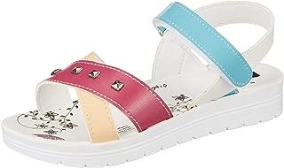 Seventeen SVS240.P Moda Ayakkabılar Kız çocuk