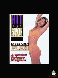 Denise Austin: Hit The Spot - Stretch & Flex