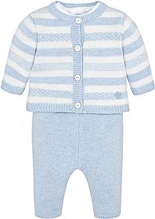 826b18c38 Mayoral, Conjunto para bebé niño - 2516, Azul