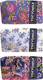 TokyoMilk Floating Millefleur Mini Soap Collection