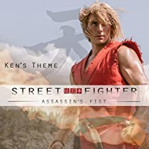 Best street fighter theme song mp3 Reviews