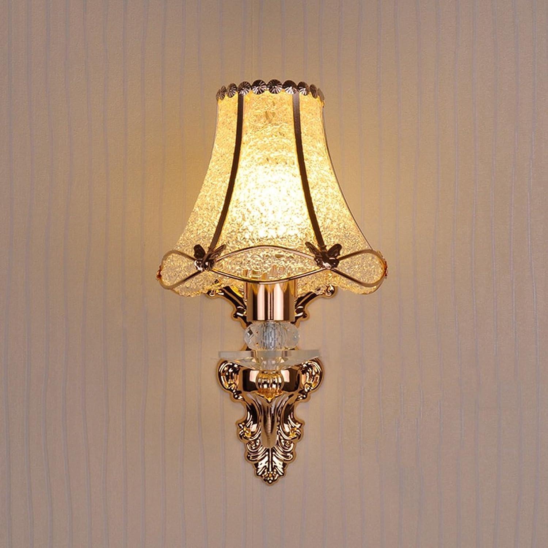 QFF Wandleuchte Schlafzimmer Balkon Wrme Romantische Zimmer Leuchten Wandleuchten