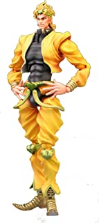 Medicos JoJo's Bizarre Adventure: Part 3--Stardust Crusaders: DIO Super Action Statue (Released)