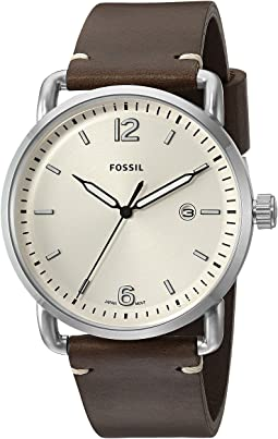 Fossil - The Commuter Leather - FS5275