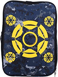 Target Pouch Target Pouch Storage Draagbare lichtgewicht Target Pouch Backpack Equipment voor Nerf Series Outdoor Games