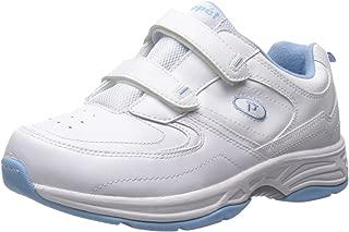 Propét Womens W5500 Eden Strap White Size: