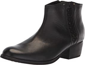 CLARKS Womens Maypearl Fawn