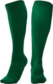 Champro Sports Pro Socks, Forest Green, Small