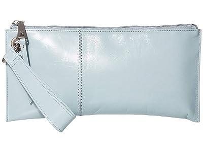 Hobo Vida (Whisper Blue) Clutch Handbags