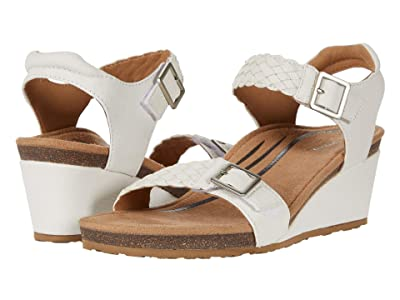 Aetrex Grace (White) Women