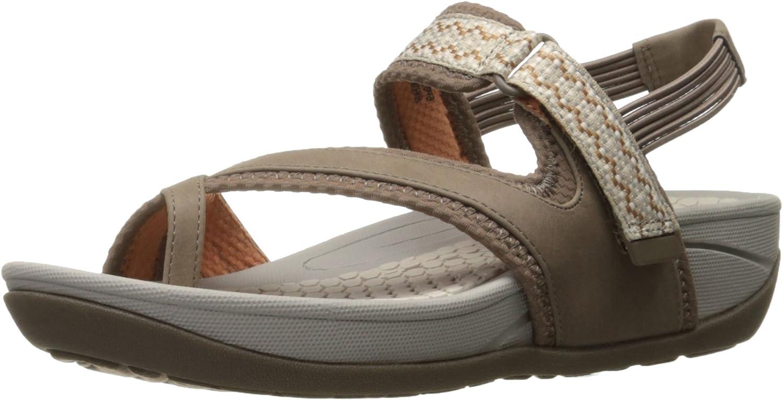 Baretraps Womens Danique Platform Sandal