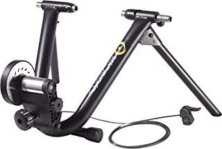 CycleOps Mag Plus Cycling Trainer With Adjuster