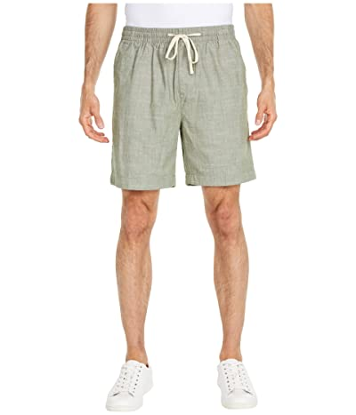 Nautica Classic Shorts (Green) Men