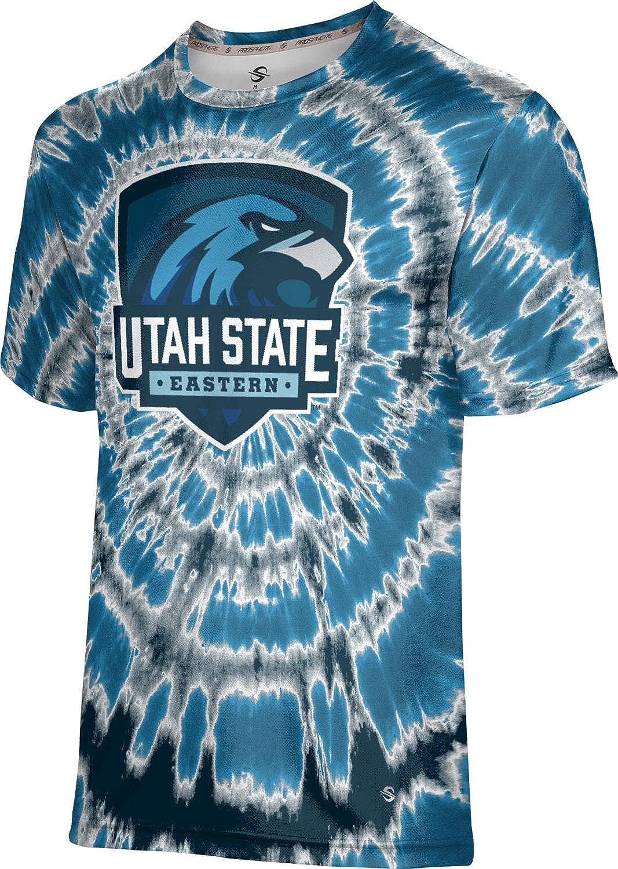 ProSphere Utah State University Men's Popular overseas T-Shir Ranking TOP12 Eastern Performance
