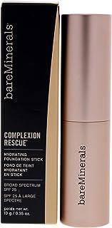 Bare Escentuals Complexion Rescue Hydrating Foundation Stick Spf 25-4.5 Wheat, 0.35 Oz