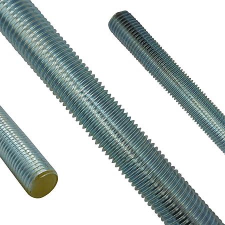 DIN 976 Edelstahl A2 Gewindestange V2A M36-1.000 mm DIN 975