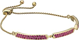 Sparkling Slider Bracelet