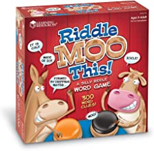 Best riddle games for kids Reviews