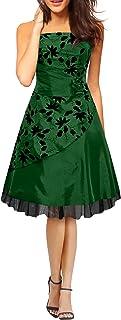 'SIA' Vestido De Gala De Satén Essence