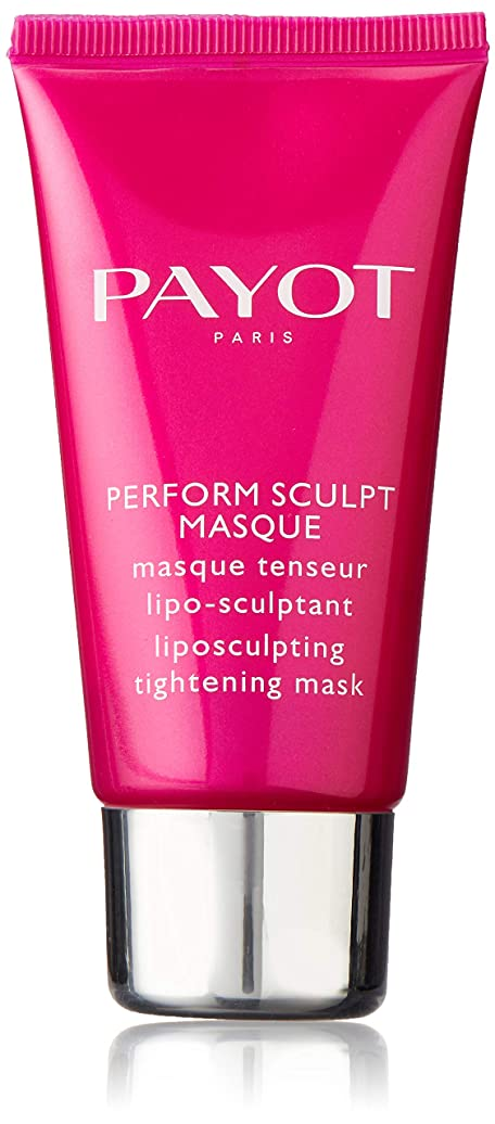 会計士免除高齢者0PAYOT SCULPT MASQUE liposculpting, tightening mask 50ml 1.6oz