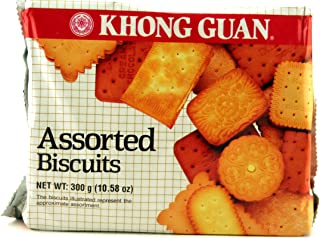 Assorted Biscuits - 10.58oz (Pack of 3)