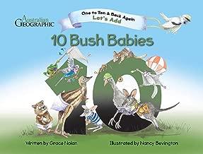 Let's Add - Ten Bush Babies: One To Ten & Back Again