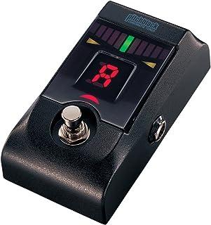 KORG ペダル式チューナー pitchblack ピッチブラック ギター/ベース用 PB-01