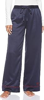 Tommy Hilfiger Women's Pants, Blue (Blazer), X-Small