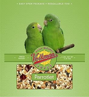 Best volkman parrotlet food Reviews