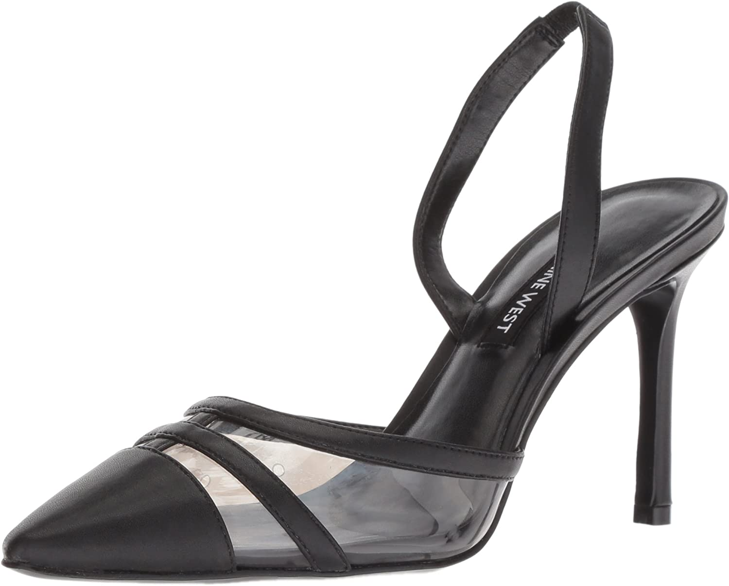 Nine West Womens Exemplify Synthetic Pump