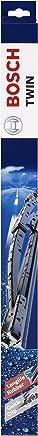 Bosch 3397118563 Twin 502 - Limpiaparabrisas (2 unidades, 500 mm y 450 mm)
