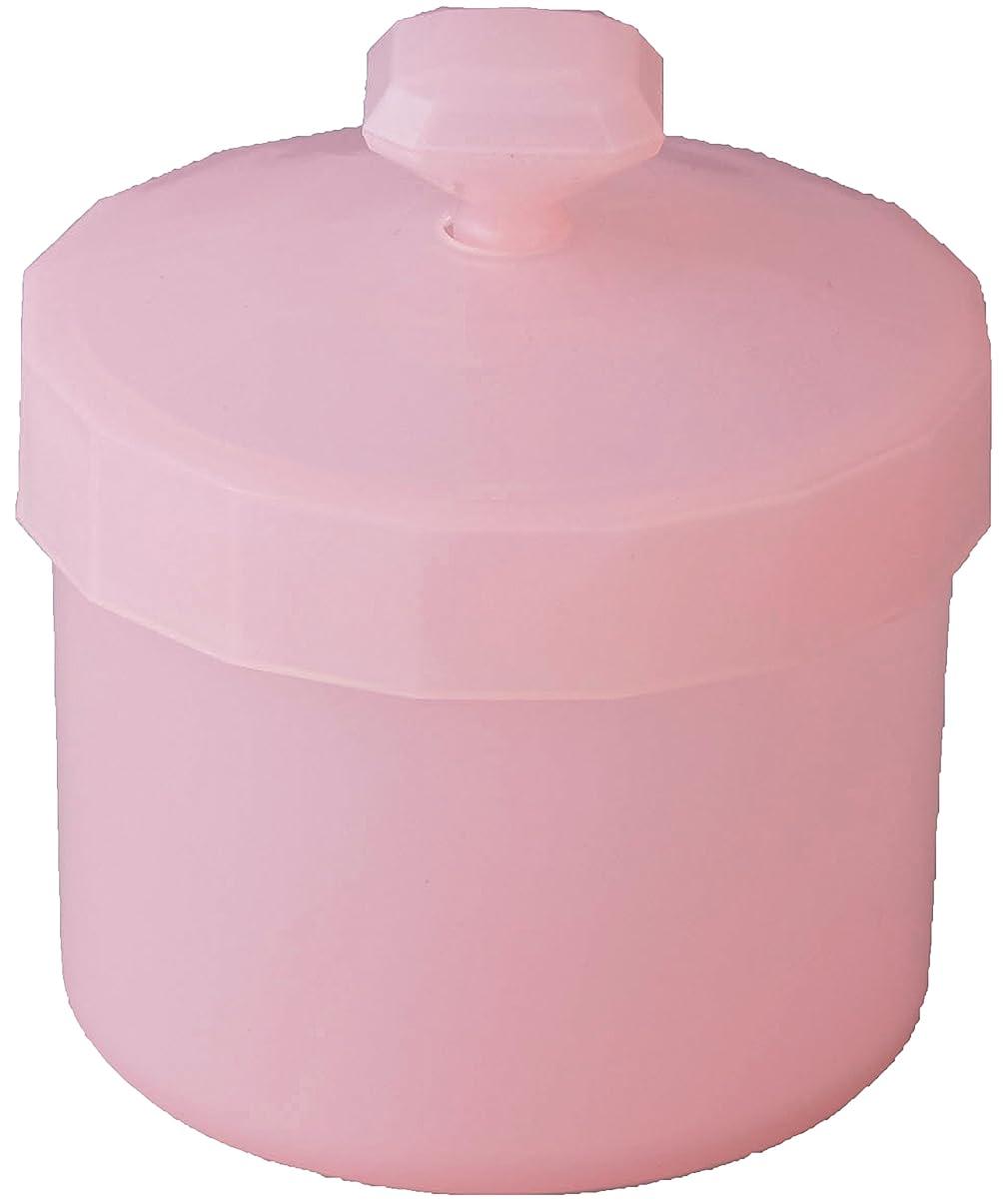 基準真珠のような記念日ジュエリア あわあわ 洗顔 泡立て器 マイクロホイッパー ピンク