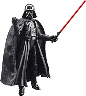Star Wars The Vintage Collection Figura Darth Vader - Inspirada em Rogue One: Uma História de Star Wars - F1088 - Hasbro