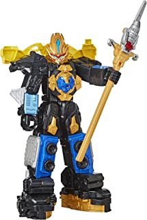 Power Rangers Beast Morphers Beast-X King Ultrazord 12.5-inch Action Figure Toy Inspired By The Power Rangers TV Show with...