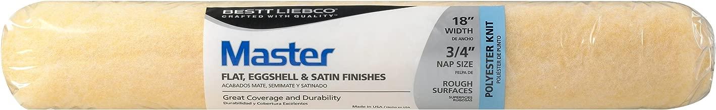 Bestt Liebco 551480300 2-Inch Trim Stainer Brush