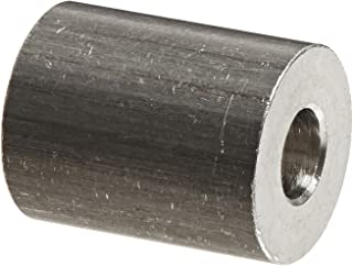 6-32 Screw Size 0.312 OD 0.187 Length, Pack of 10 Steel Lyn-Tron Zinc Plated Female