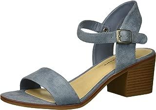 Best dusty blue sandals Reviews