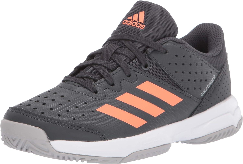 adidas Unisex-Child Court Stabil Jr Sneaker