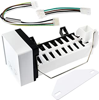 Supplying Demand 5303918277 Refrigerator Ice Maker Compatible With Frigidaire Fits 3206306, 218226700