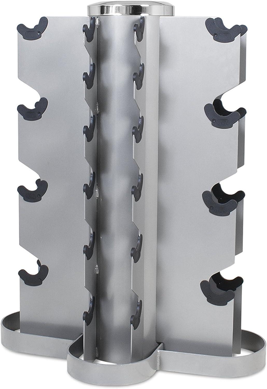 Hastings DR-04 Grünical 2-20 Dumbbell Rack 10 Sets