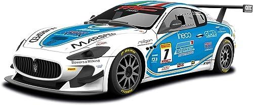Auto Superslot Maserati Trofeo, Slot