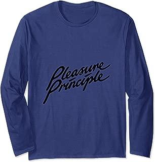 Pleasure Principle Long Sleeve Shirt