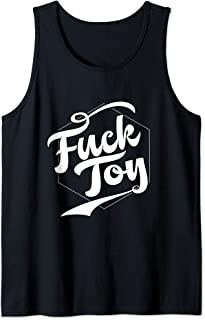 Adult Fuck Toy Gifts DDLG Love Gift Sex BDSM Submissive Tank Top
