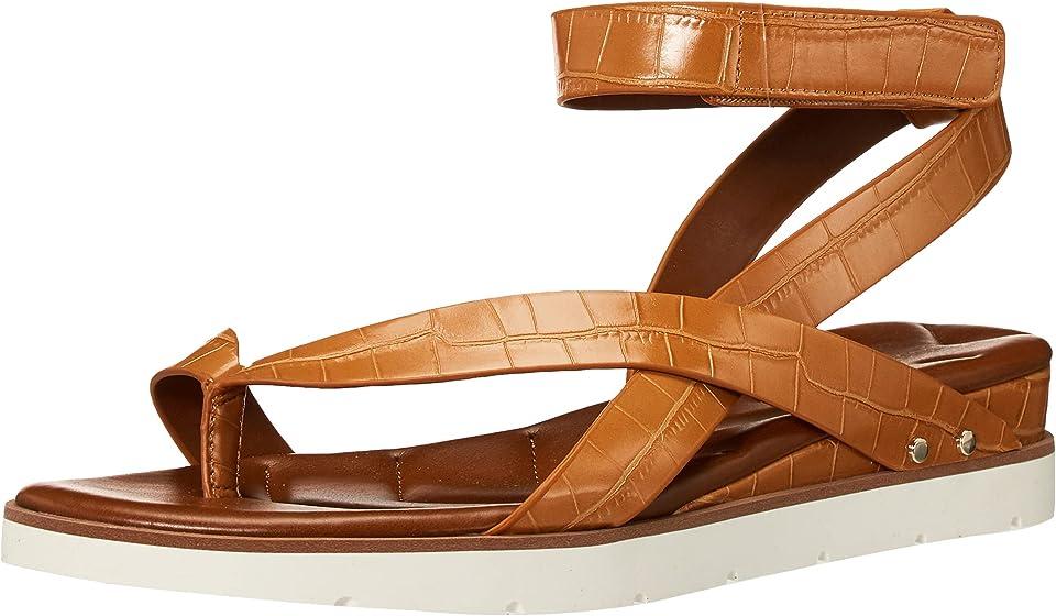 Franco Sarto Women's Delria Flat Sandal